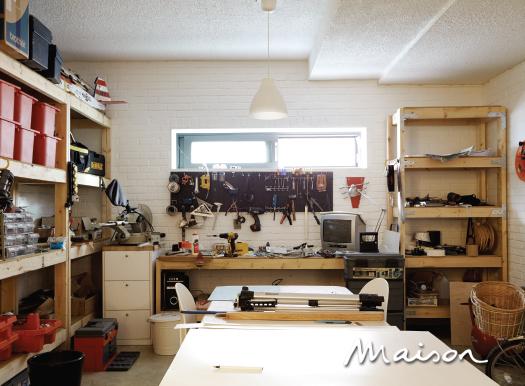 어느 자동차 디자이너의 집   Maison Korea