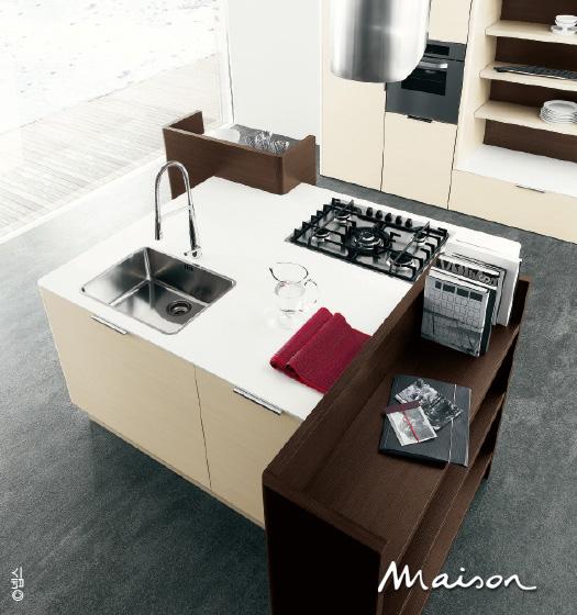 최고의 선택   Maison Korea