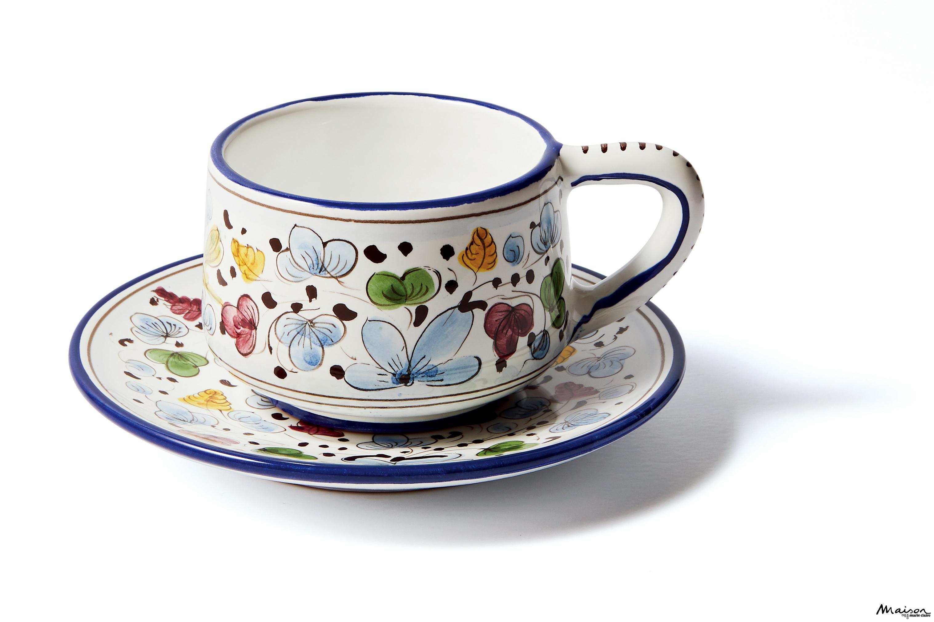 피마데루타 컵