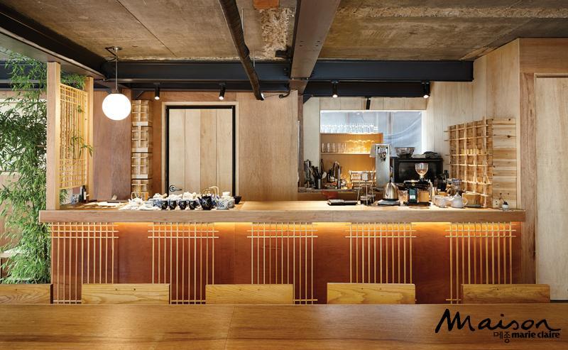 성수동 eert 카페