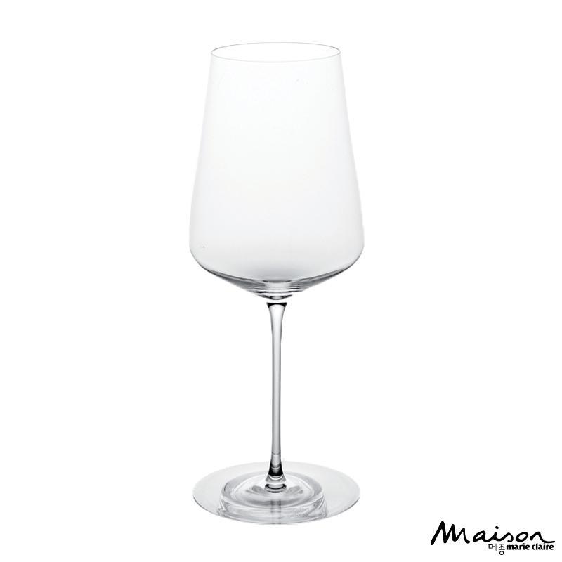 와인 글라스