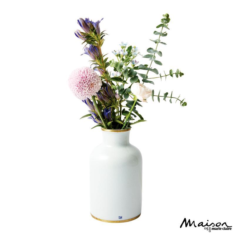 태오홈 꽃병
