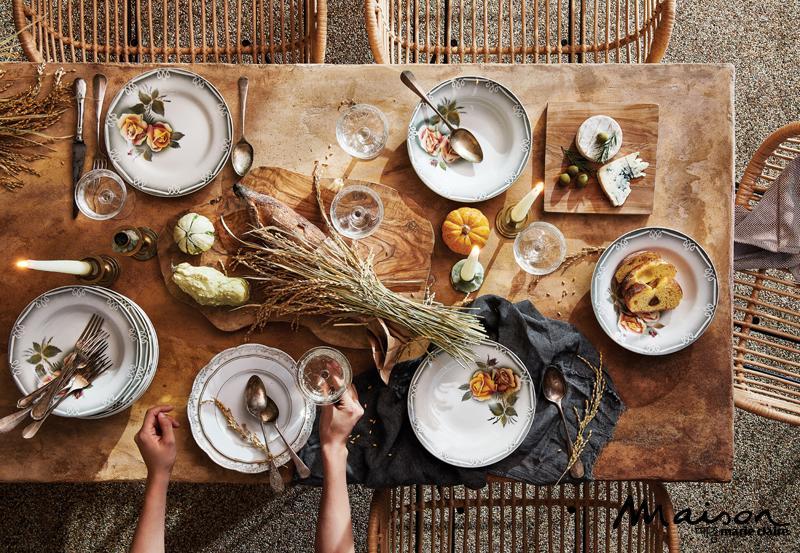 파티 테이블