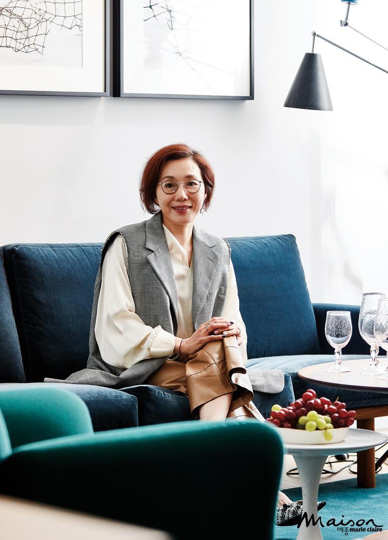 이노홈 김계연 대표