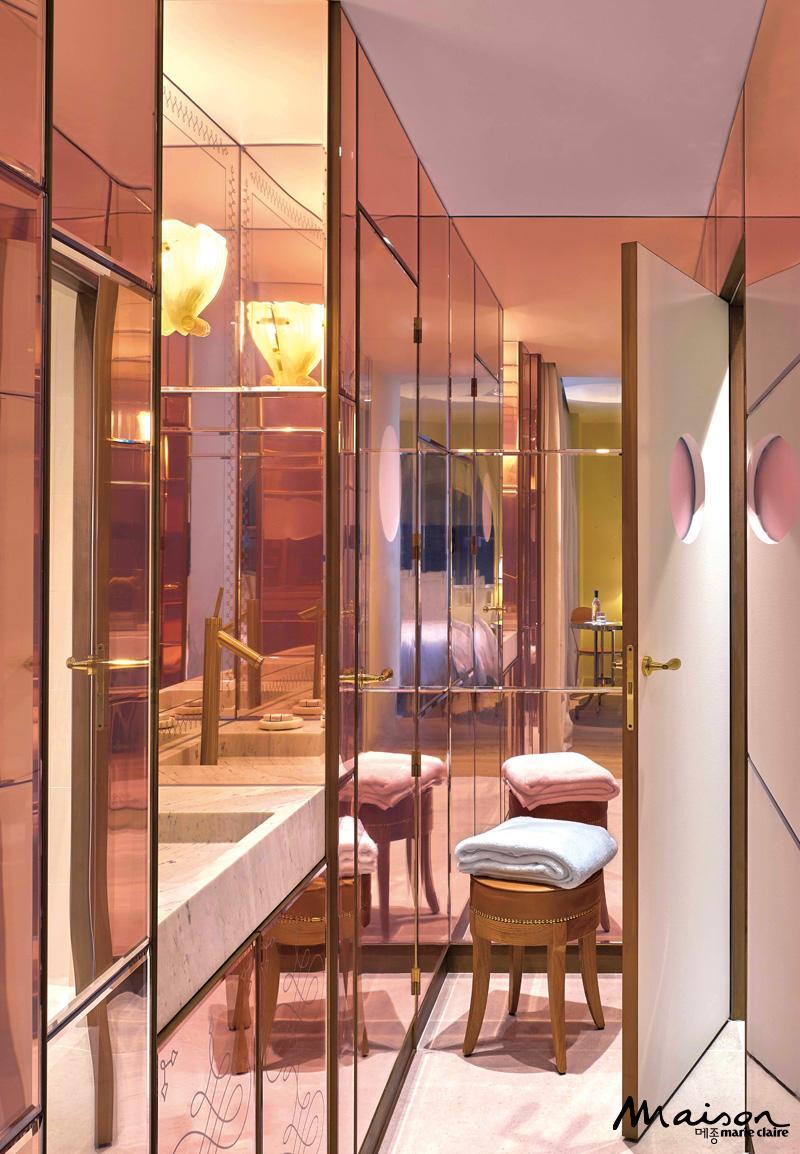 파리 5성급 호텔