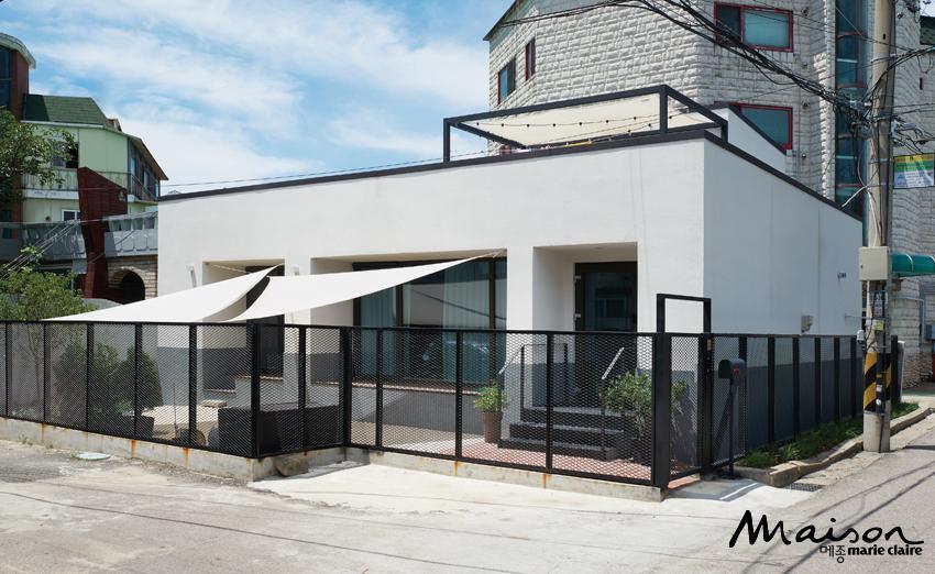 리모델링 하우스
