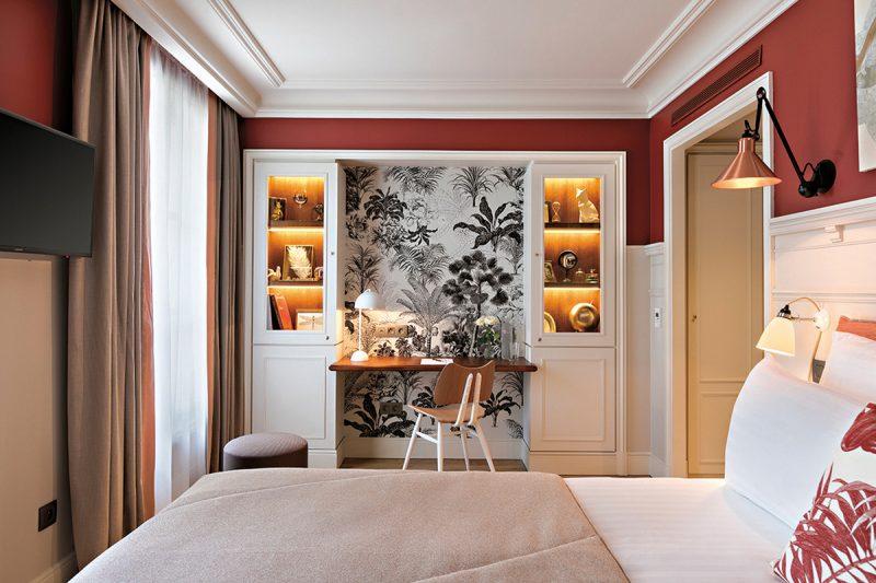 파리 호텔 로열 마들렌