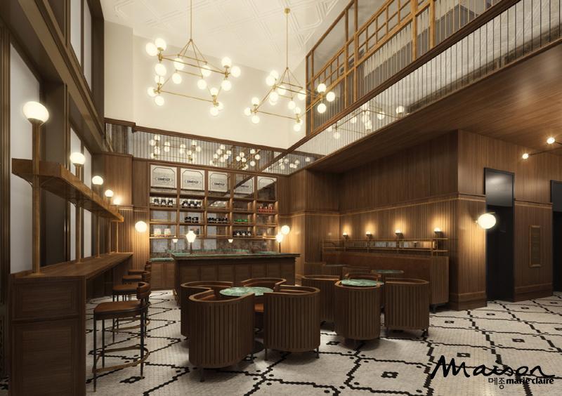 알코브 호텔
