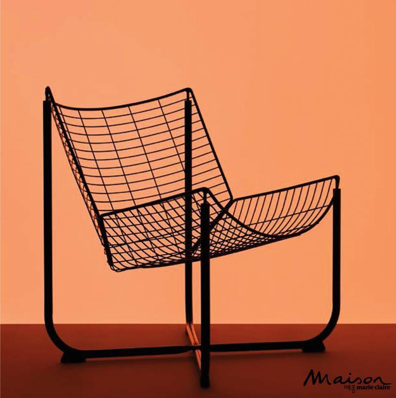 이케아 의자 인테리어소품