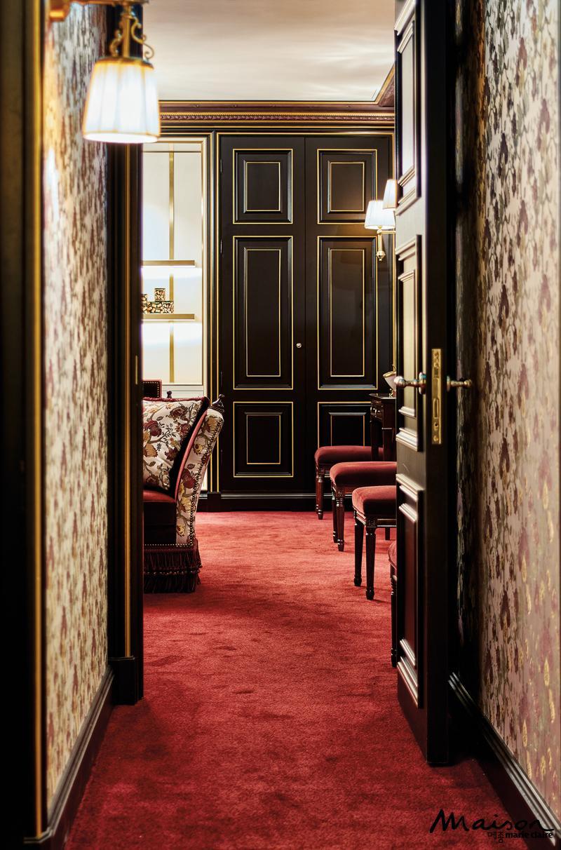 로얄 스위트룸