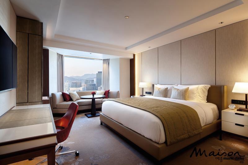 서울 호텔