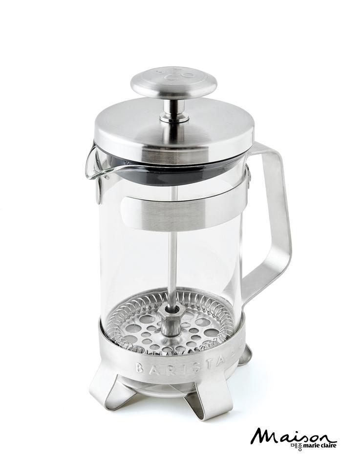 퀸마마 마켓 커피 프레스