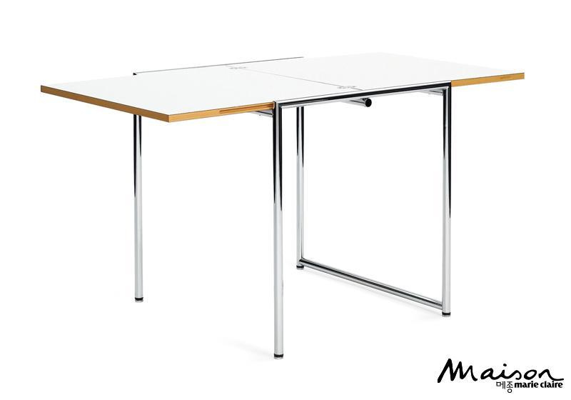 아일린 그레이 테이블 의자