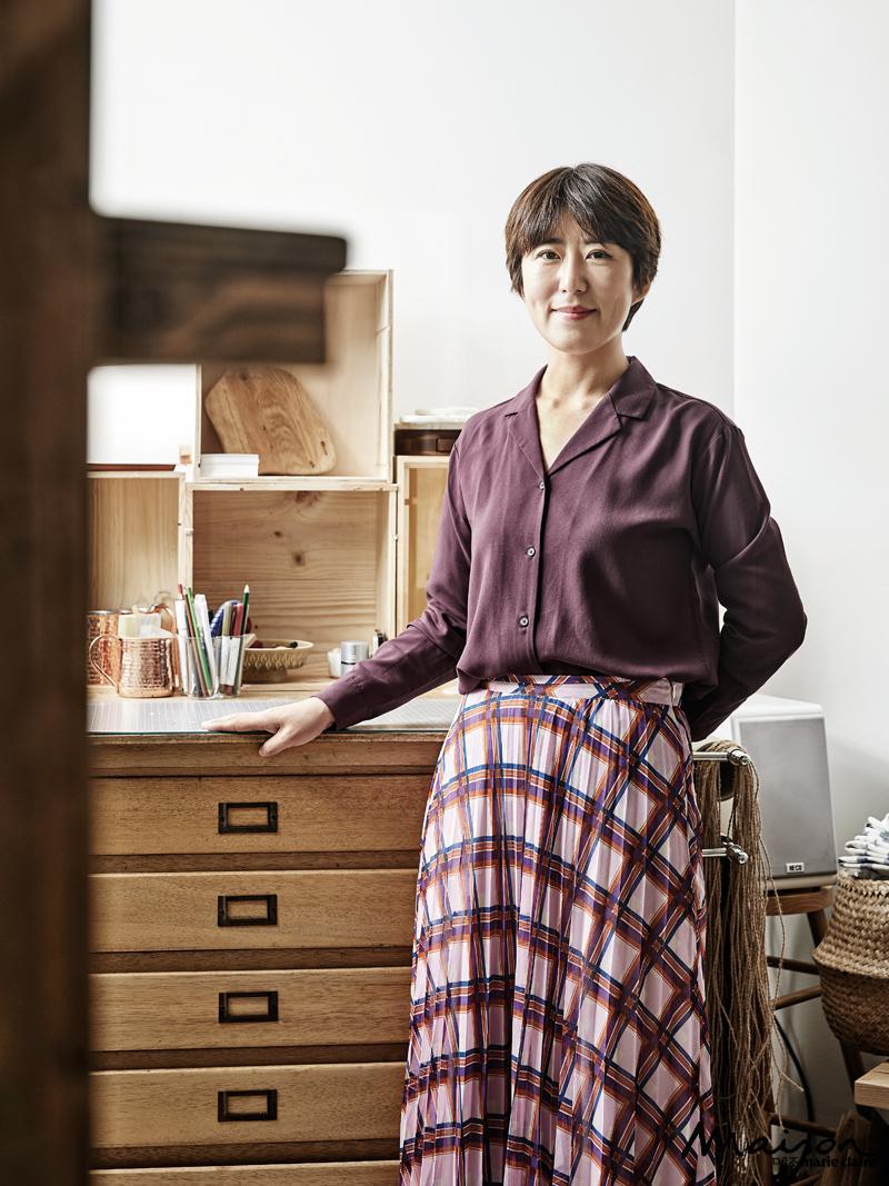 이영지 대표
