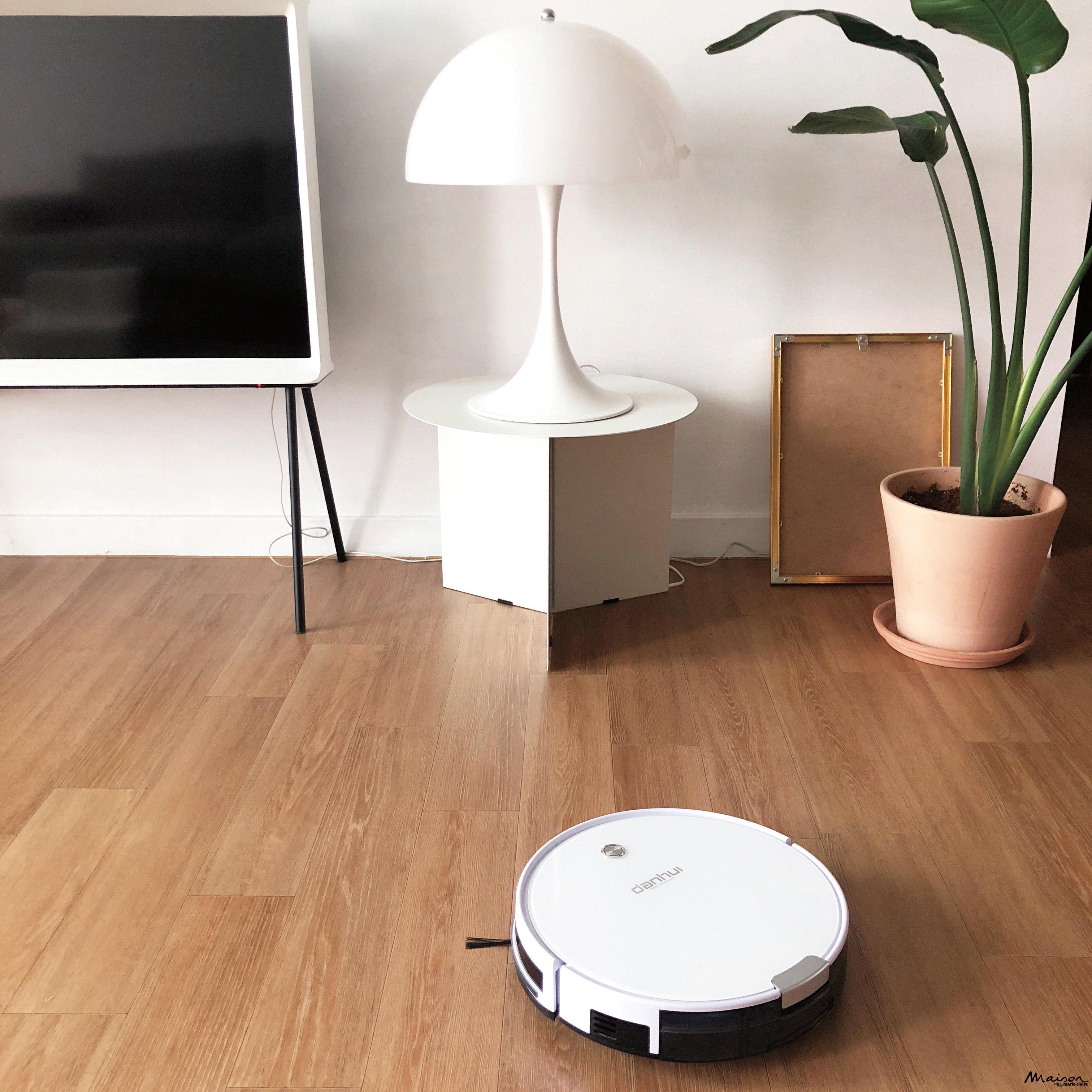 단후이 로봇청소기