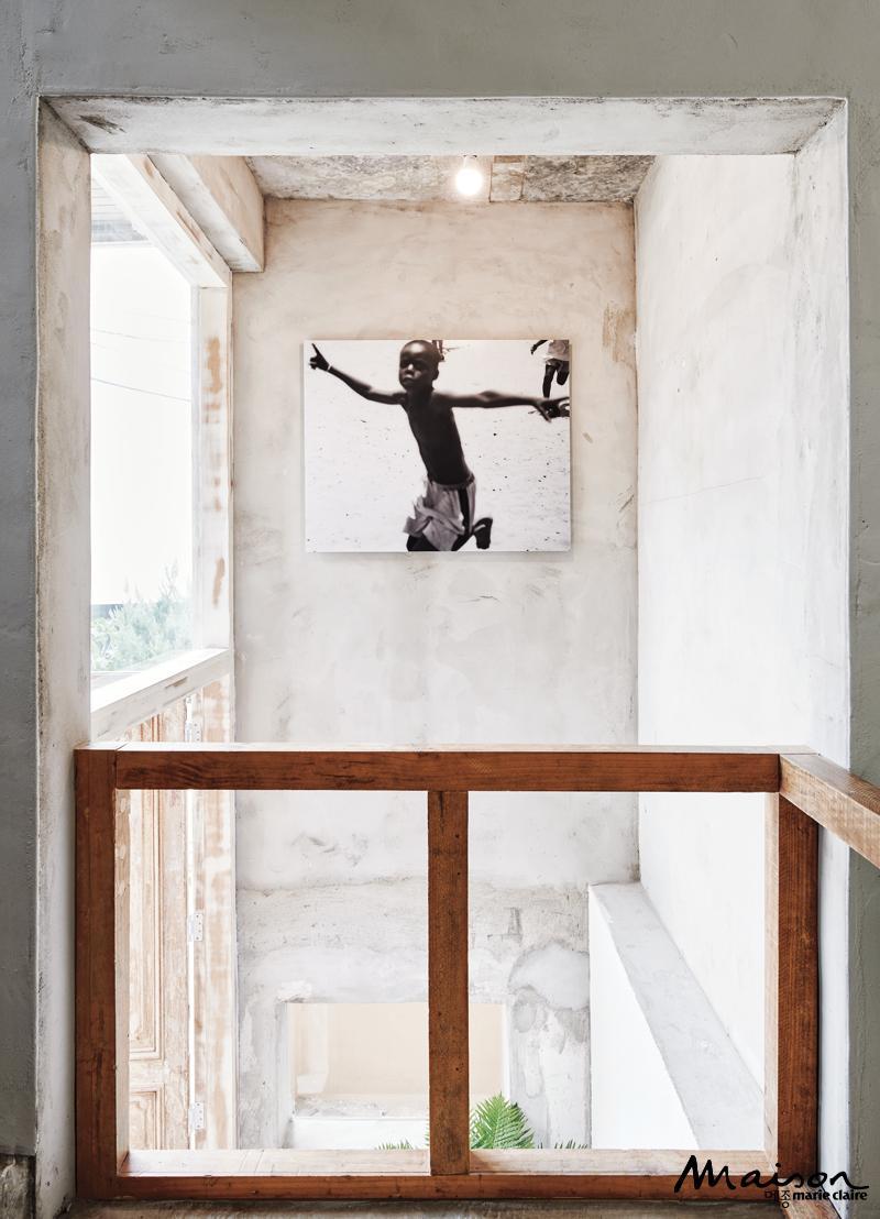 벽걸이 사진