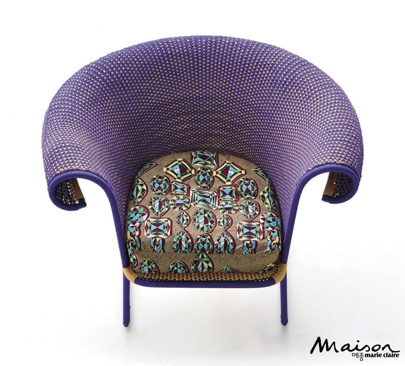 디자인 의자