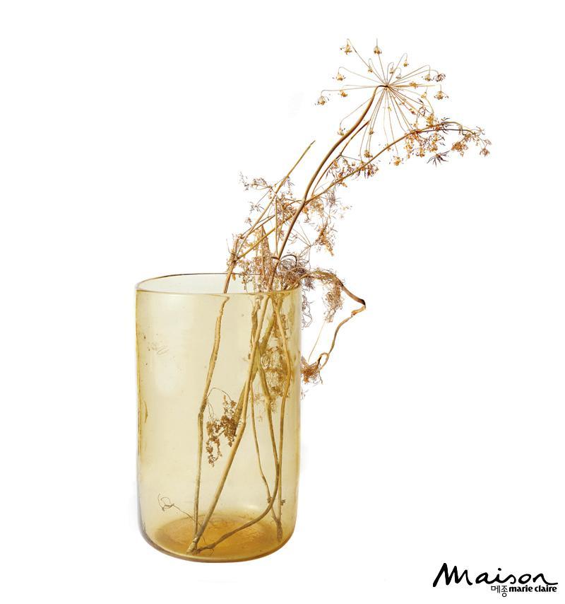 라소우플레리 꽃병