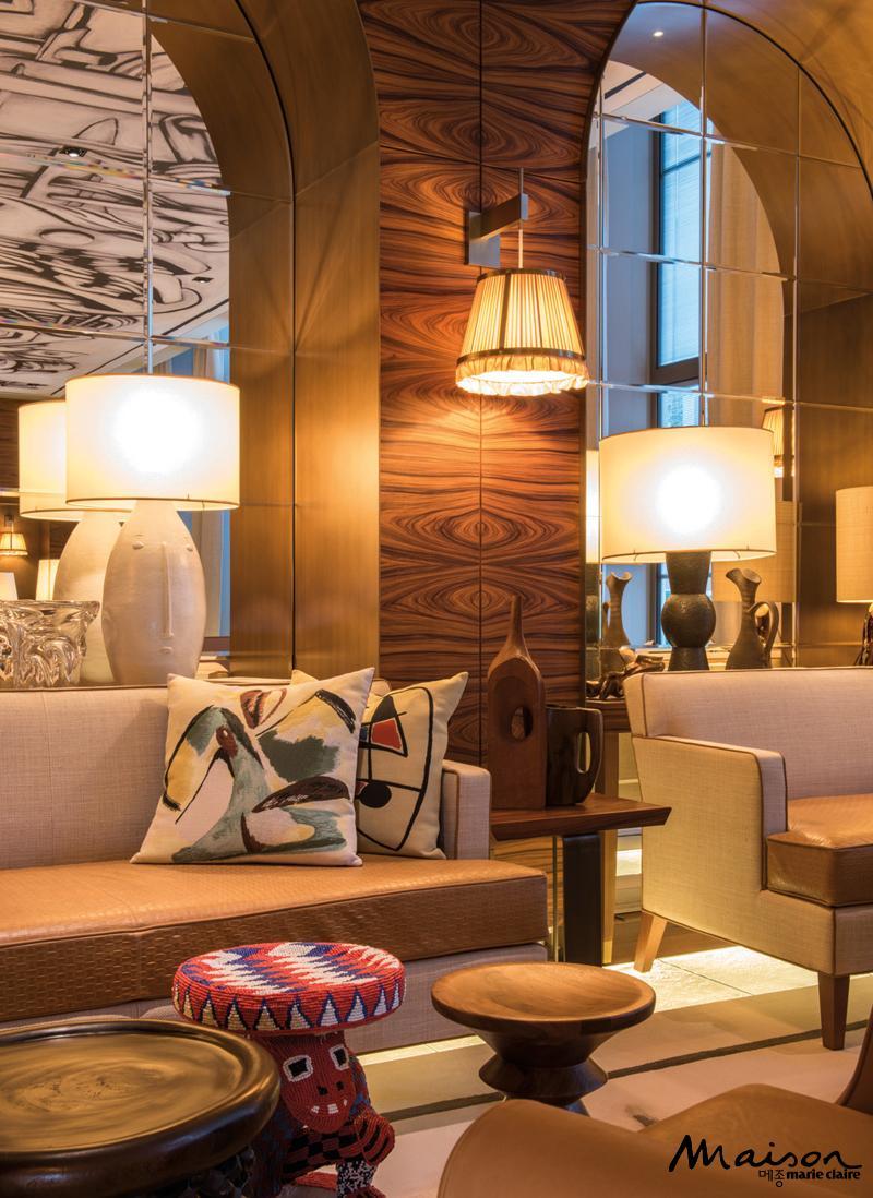 파리 호텔