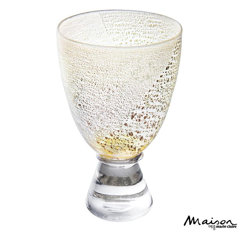 정소영 식기장 유리잔