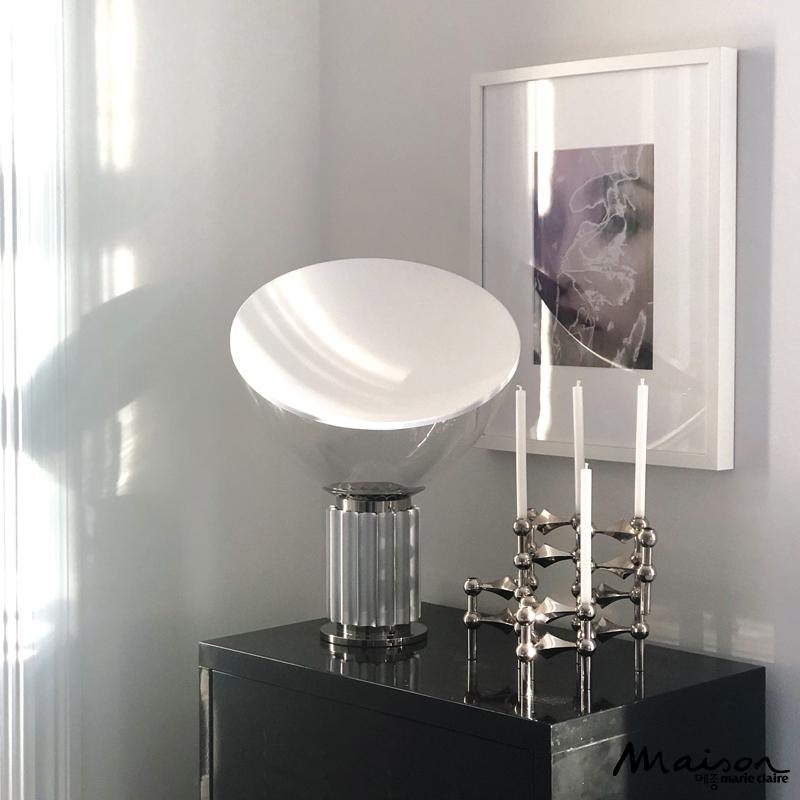 플로스 타키아 램프