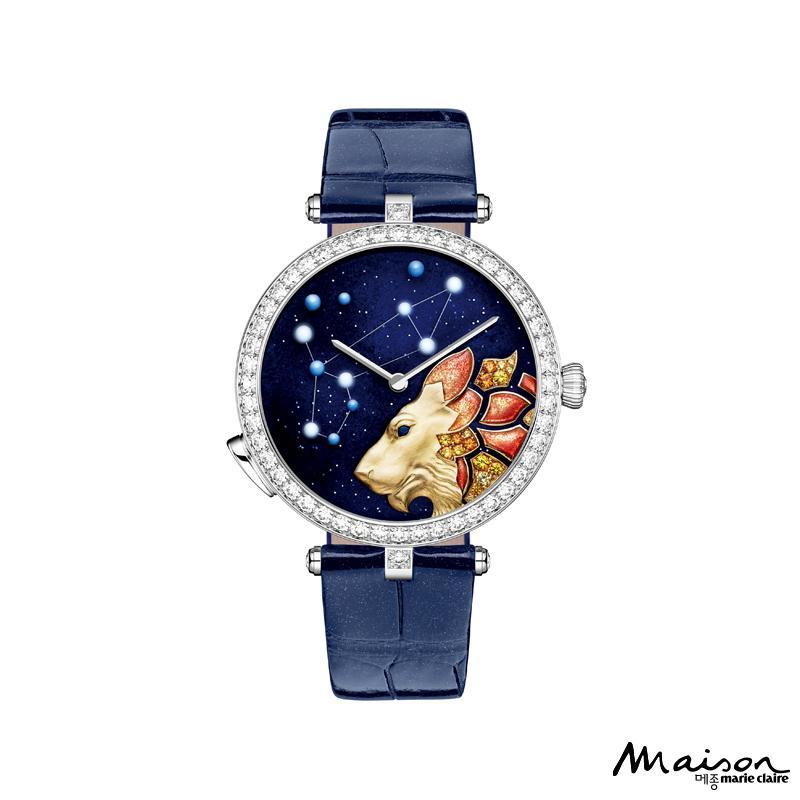 반클리프아펠 시계