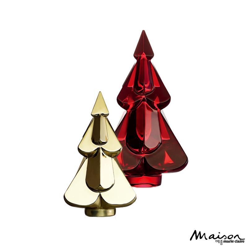 크리스털 크리스마스 트리