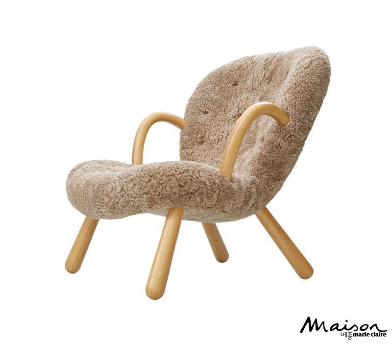 포스티안 의자