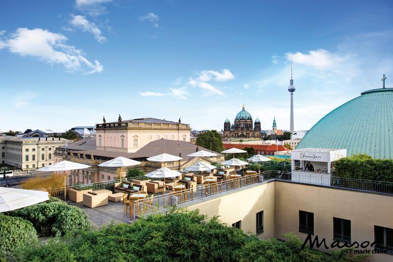 베를린 호텔