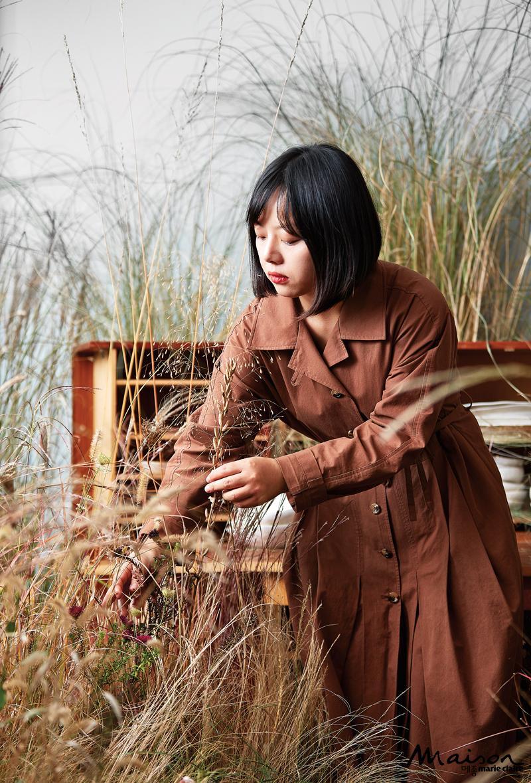 플로리스트 박혜림