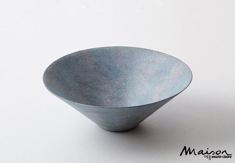 이와사키 류지 그릇