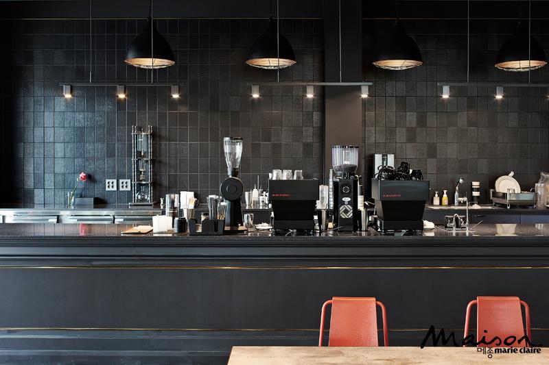 카페 인테리어