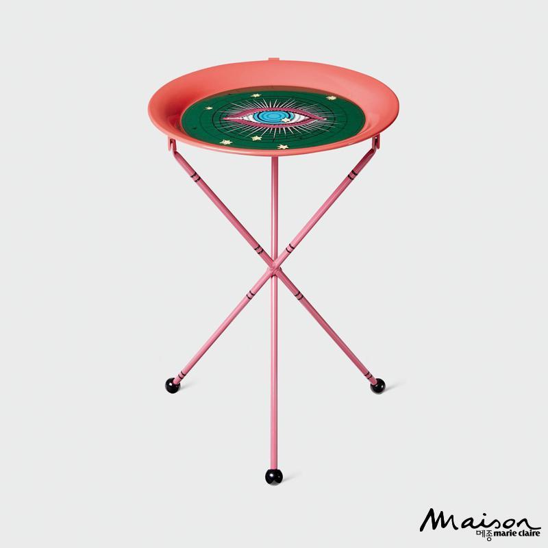 구찌 데코 테이블