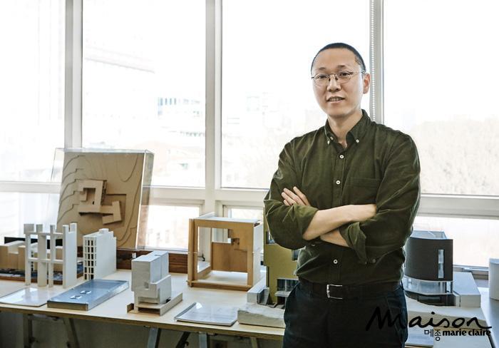 김이홍 교수