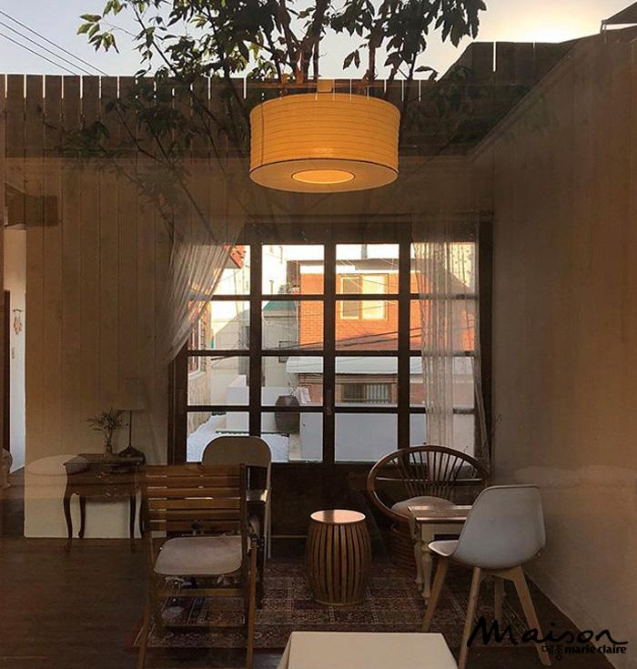 성수동 카페