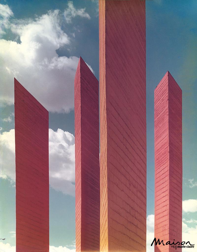 까르디에 현대미술재단