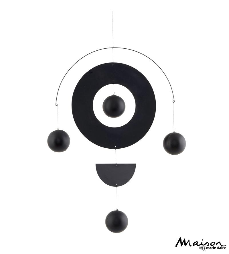 모빌 패턴 하우스닥터 에잇컬러스