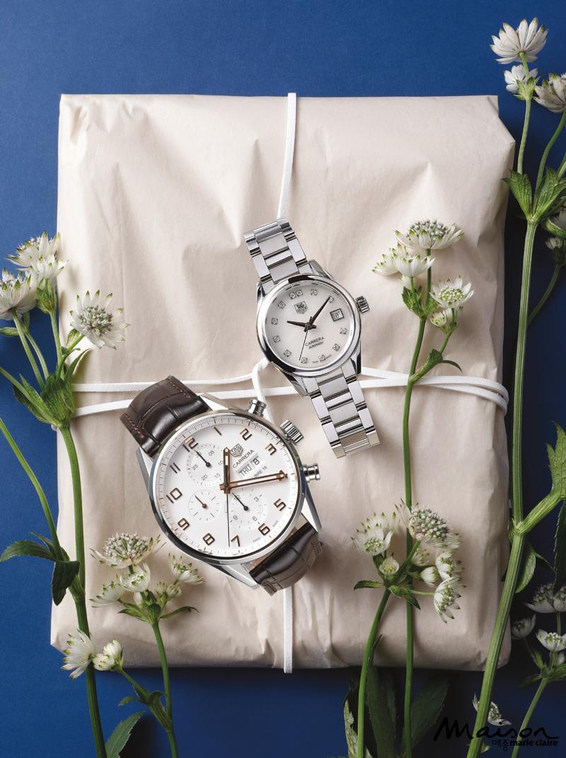 태그호이어 시계