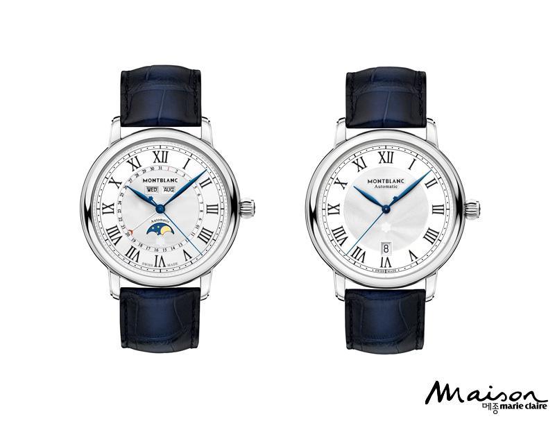 몽블랑 손목시계