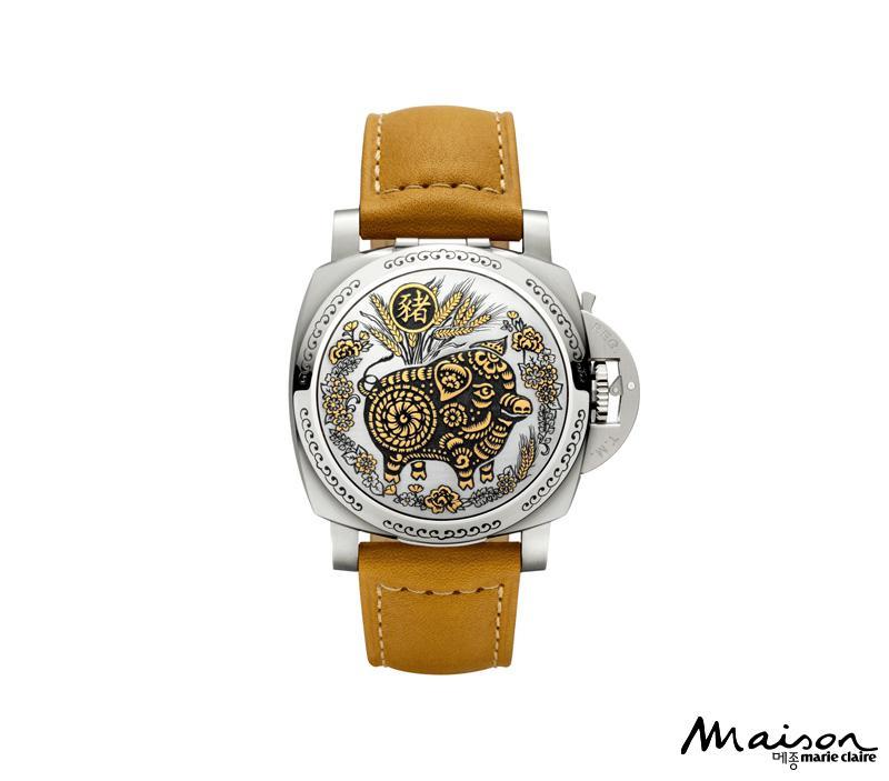 파네라이 손목시계