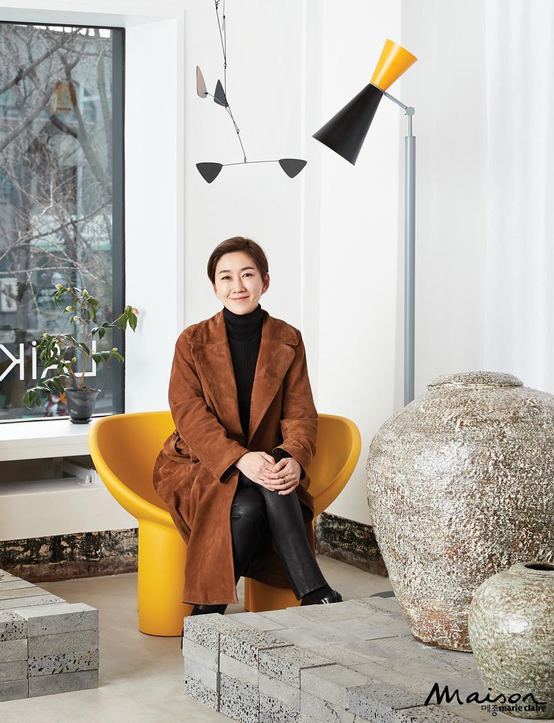 김소형 디렉터