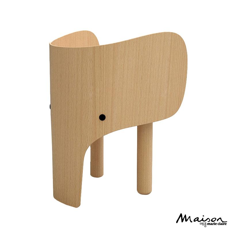 코끼리 의자