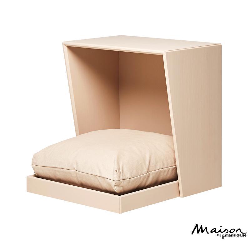 스몰스터프 침대