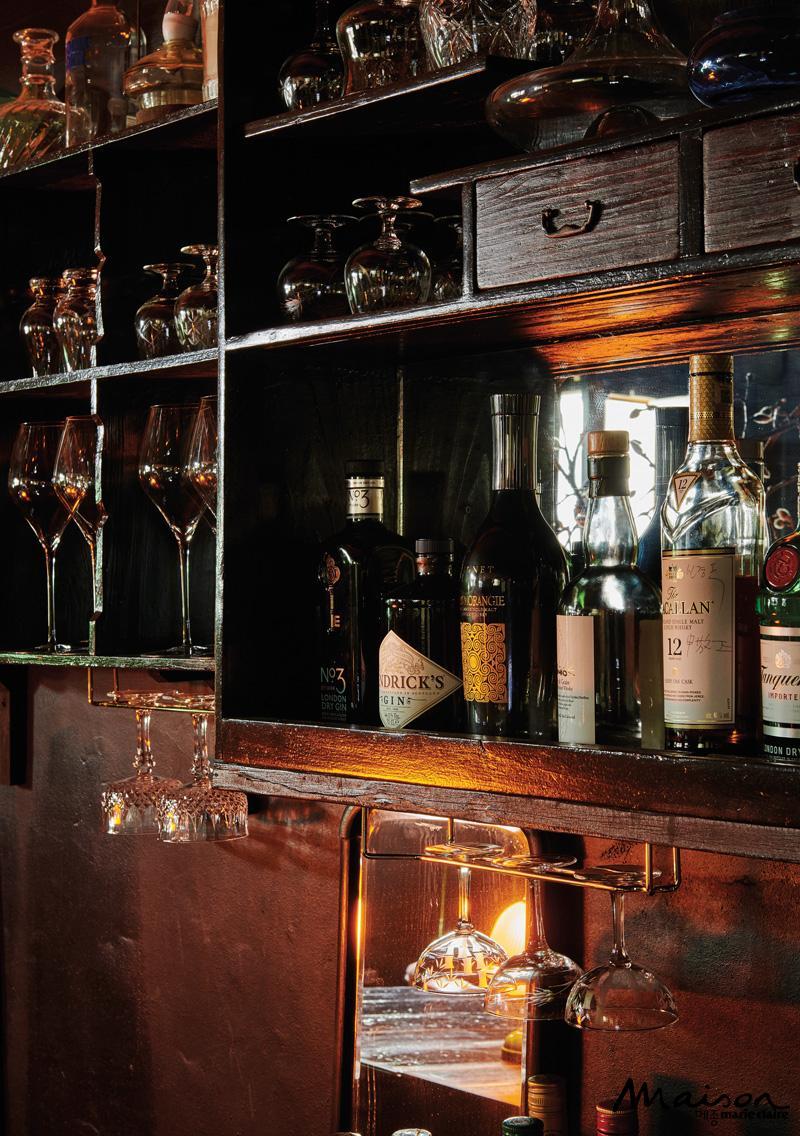 위스키 와인