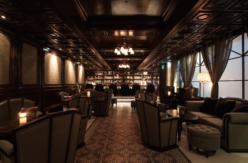 리젠트 호텔 맨해튼