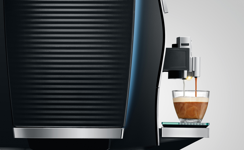 유라 Z8 커피머신
