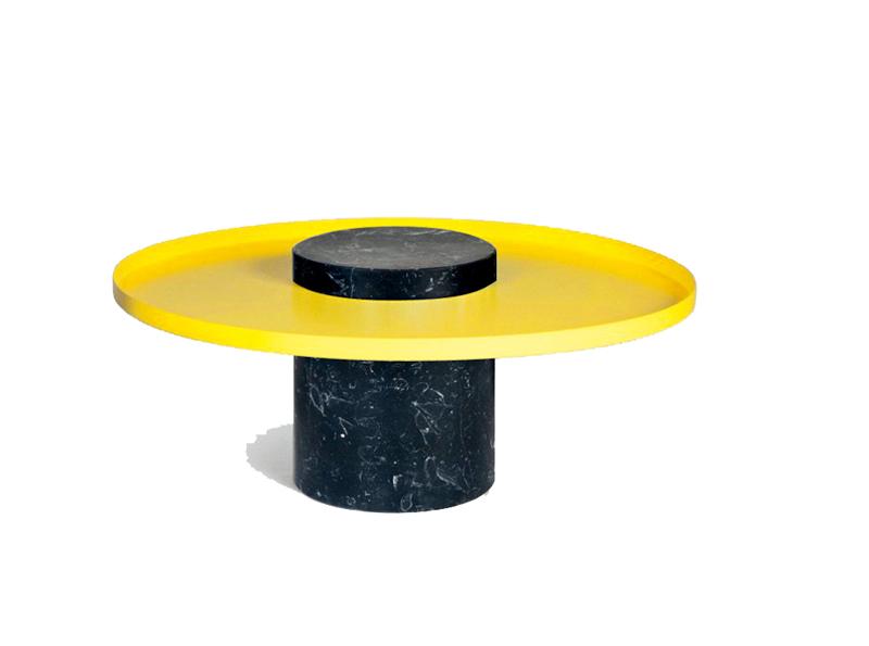 짐블랑 라상스 하이 사이드 테이블