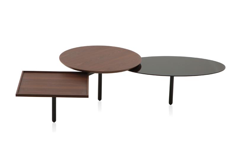 두오모 커피 테이블 포로
