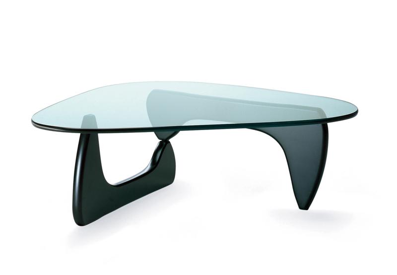 이사무 노구치 테이블 루밍