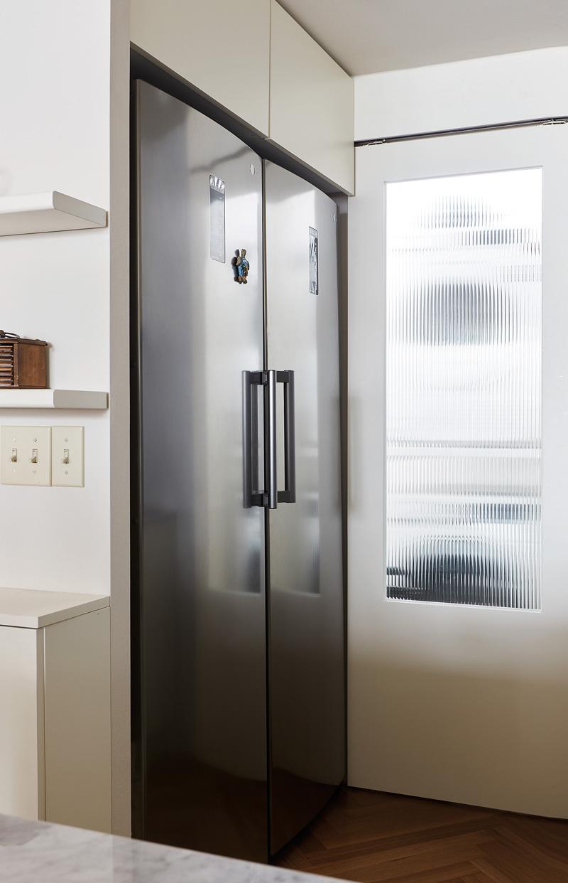 신혼 냉장고